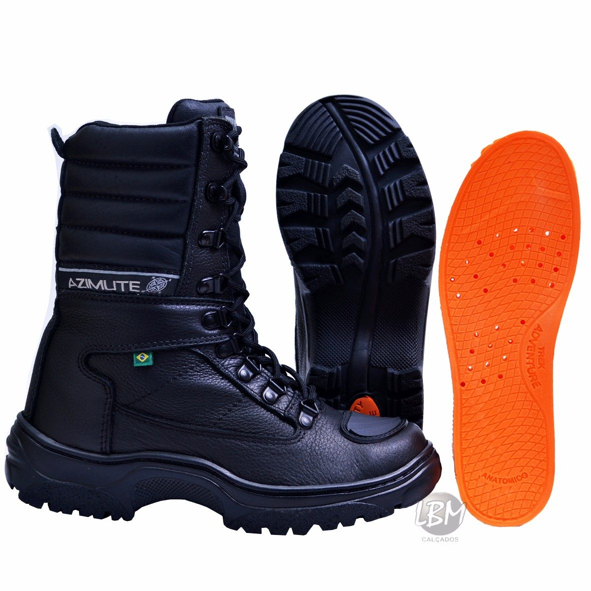 96f6204cfb bota coturno militar-motoqueiro-motociclista-tático-bope.gel. Carregando  zoom.