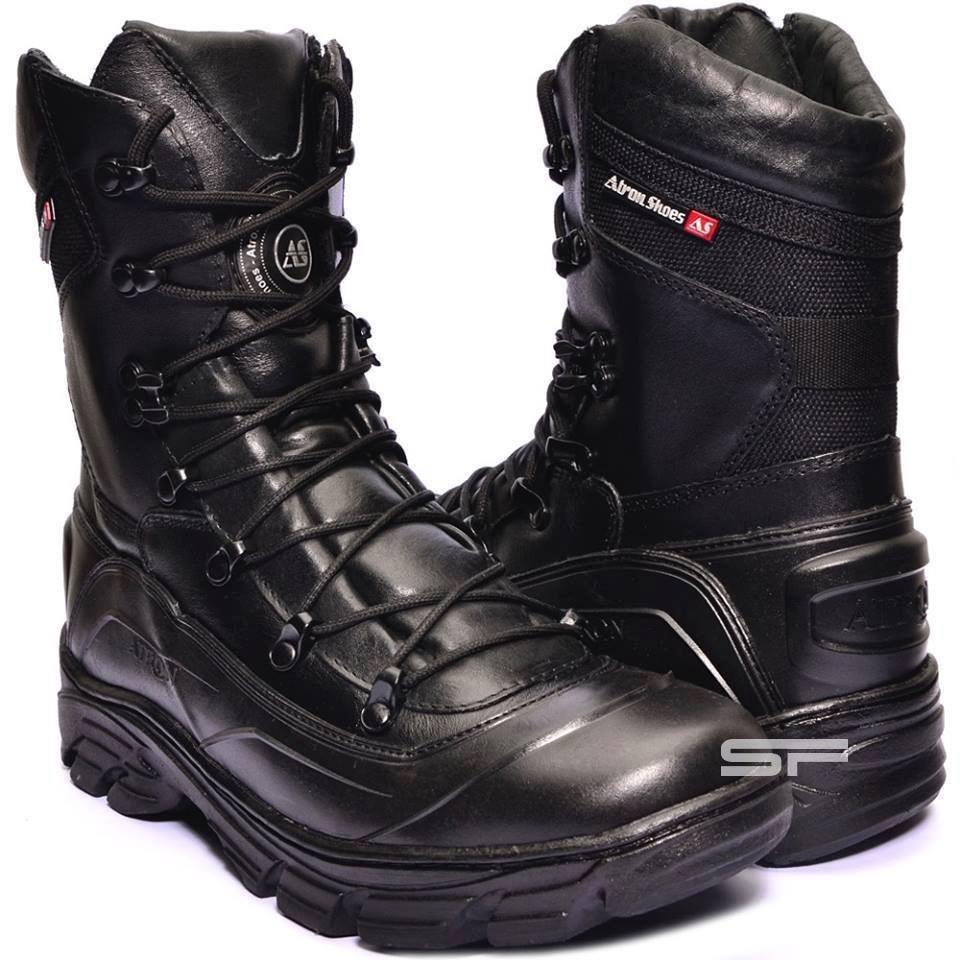 8cbc48648 bota coturno moto motociclista proteção cano alto zíper. Carregando zoom.