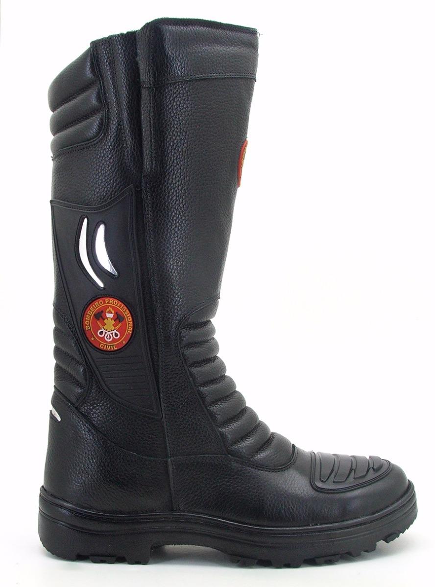 4168127b3f561 Bota Coturno Samu Tatica Socorrista Padrão Militar - R  299,90 em ...