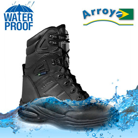 47e5b336d Bota Tática Arroyo Tactical Force - Sapatos no Mercado Livre Brasil