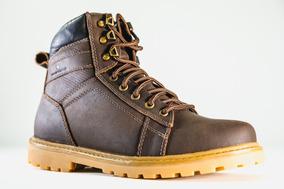 1cbbd1704c Sapatos Ideale Masculino - Botas no Mercado Livre Brasil