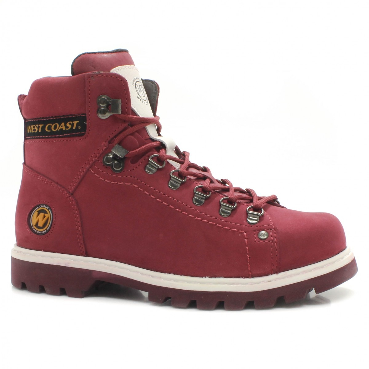 a55d40ef19 Bota Coturno West Coast Worker Sneaker 122101