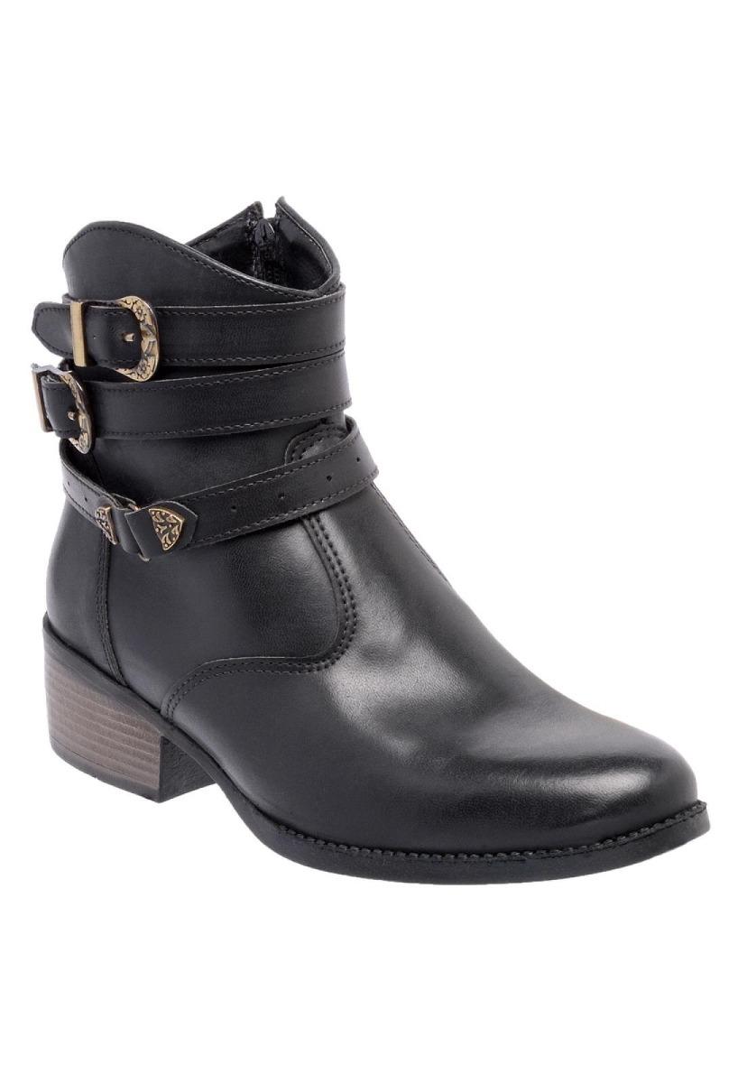 6c64a3de712cfd  bota country feminina cano curto enviamix zíper fivela  preto. Carregando zoom. b095d71e36cd40 ... 8288f9477785f