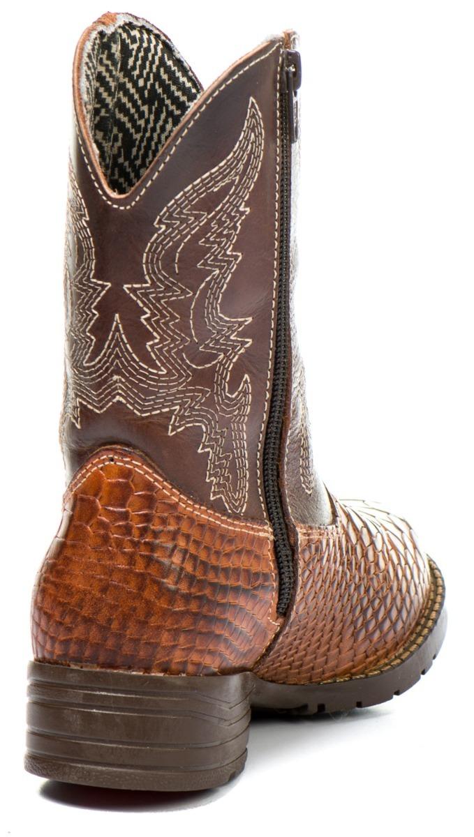 b3aa0c1eceb bota mascu ina homem country bordada texana couro me 380 ... c6111c8ce35