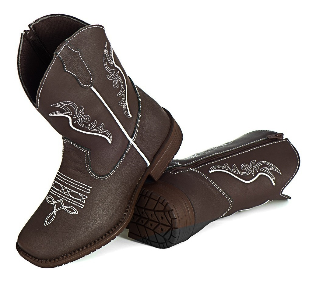 7b3b240710 bota country infantil kids texas peão menino menina top. Carregando zoom.