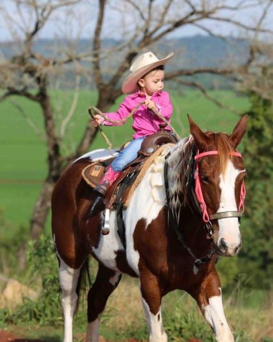 bota country infantil texana feminina cowboy kifofo 8117. Carregando zoom. f02ddb7280b
