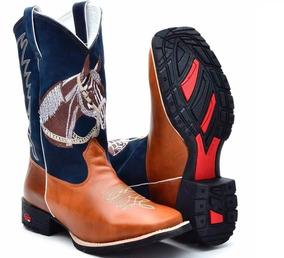 b09b9966a2 Bota Hb Bico Fino Cano Longo Masculino - Sapatos no Mercado Livre Brasil