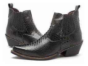 1c3e78389 Sapato Masculino Couro Cobra - Sapatos com o Melhores Preços no ...