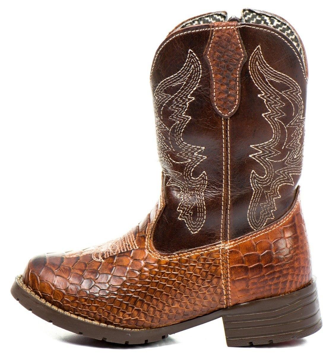 a40f7a6619 bota country masculina texana americana couro cano longo inf. Carregando  zoom.