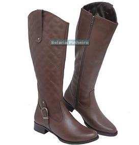 6414d839c90ab Sapatos Madame Chic Feminino Botas - Botas no Mercado Livre Brasil