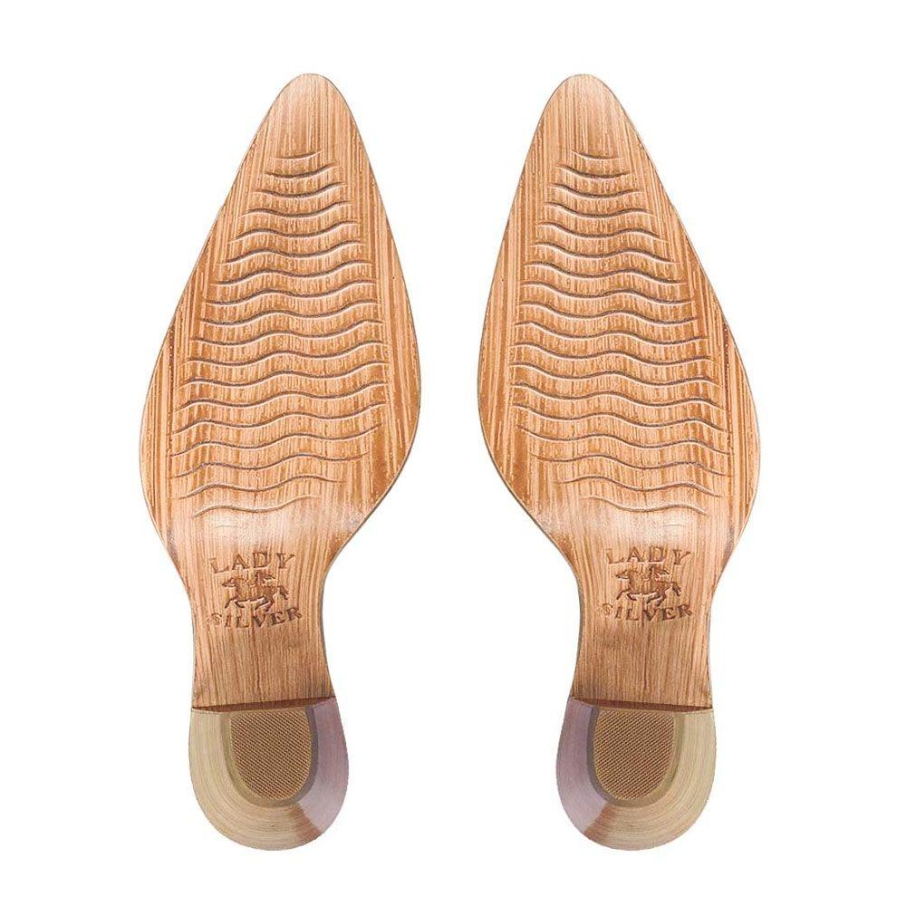 c4b3144fe bota country texana silverado couro franjas strass feminina. Carregando  zoom.