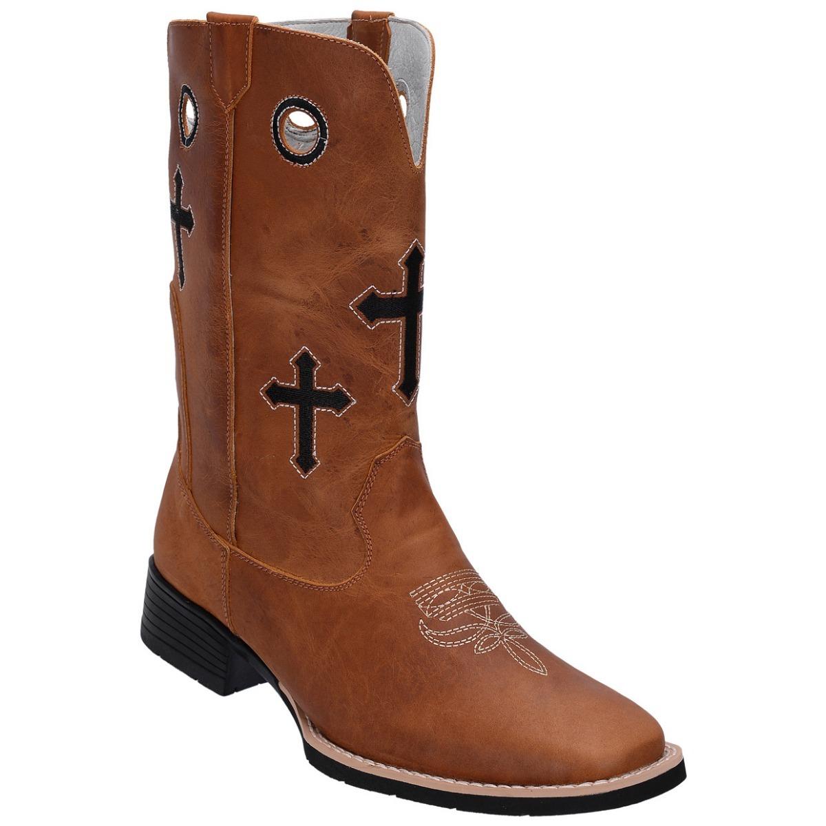 98fbc4241e988 bota country texana unissex bordada couro bico quadrado 720. Carregando  zoom.