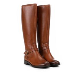 52dc7809f7 Bota Montaria Cano Longo Shoestock Feminino Botas - Botas no Mercado Livre  Brasil