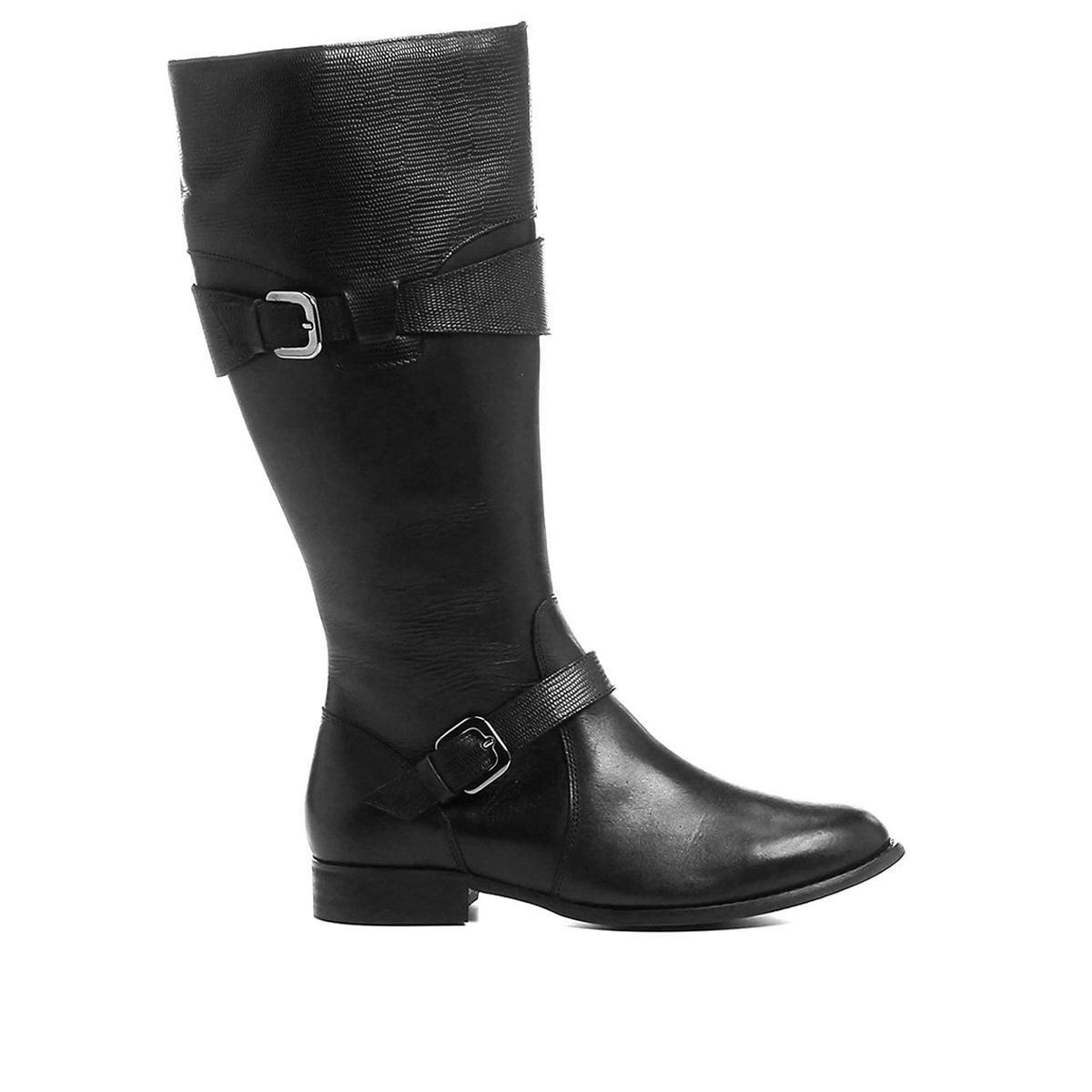 ae66682a6c bota couro montaria shoestock cobra feminina. Carregando zoom.