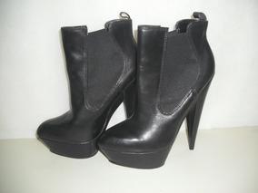 a8dc9c6cc Sapato Gotico - Sapatos para Feminino com o Melhores Preços no Mercado  Livre Brasil