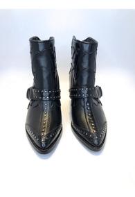 229ea00560 Bota Bico Fino Botas Santa Lolla - Sapatos com o Melhores Preços no Mercado  Livre Brasil