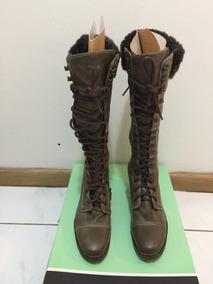 f125b0f428 Botas De Cuero Marca Exotica - Vestuario y Calzado en Mercado Libre ...