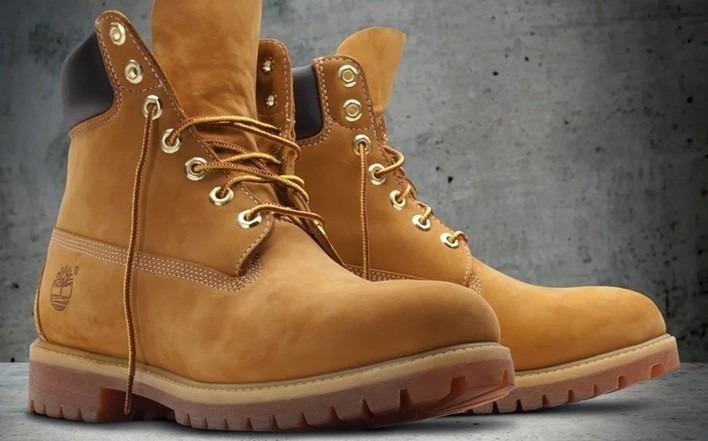 Bota Da Timberland Boot Yellow Masculina   Feminina + Frete - R  219 ... ddea883110