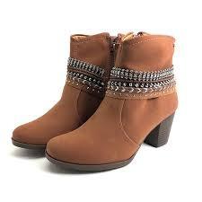 2a5a01464 Bota Amarela Dakota - Sapatos com o Melhores Preços no Mercado Livre Brasil