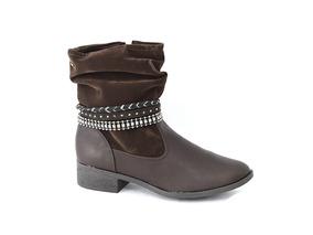 2742572fef Botas Femininas Dakota Borghese - Calçados