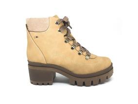 5f79980a3 Sapato Feminino Dakota - Sapatos para Feminino Marrom-claro com o Melhores  Preços no Mercado Livre Brasil
