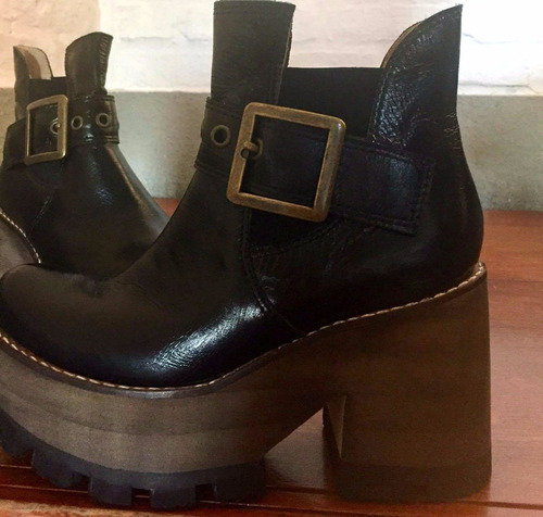 bota dama