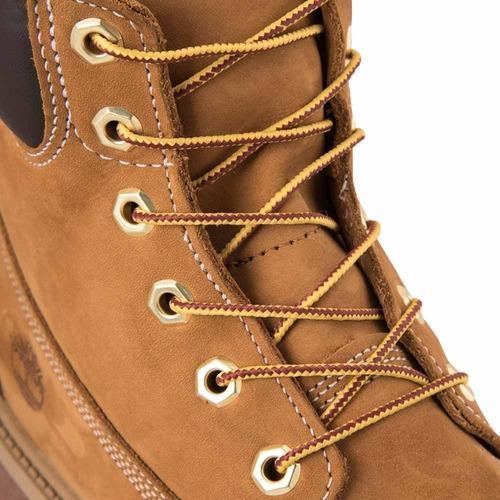 bota dama hiker timberland 0971 caja original id 177221