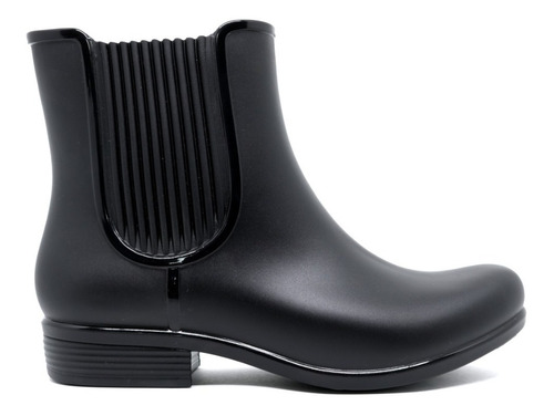 bota de chuva galocha feminina boa onda impermeável original