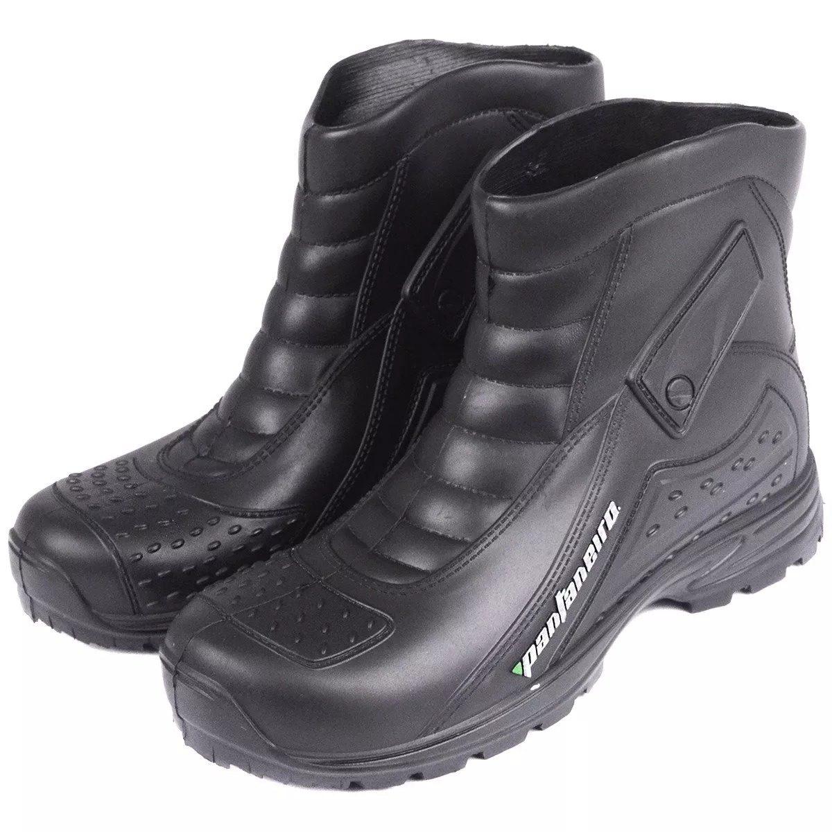2220dcb5e16 bota de chuva pantaneiro cano curto refletivo -tamanho 35 36. Carregando  zoom.