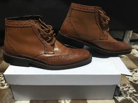 36cbd57a5 Sapato Masculino Tng - Couro - Sapatos com o Melhores Preços no Mercado  Livre Brasil