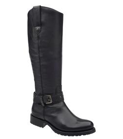 29040622fa Botas Largas Piel - Zapatos de Mujer en Mercado Libre México