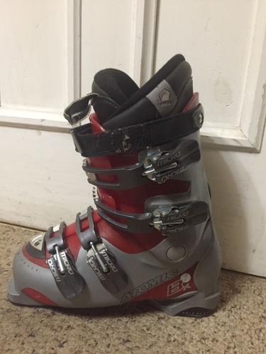 bota de esqui mujer. número 35