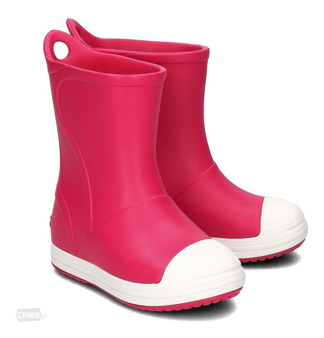 mejor venta calidad y cantidad asegurada tiendas populares Bota De Goma Crocs Boot 203515 6m