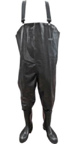 bota de hule pantalonera sin casco