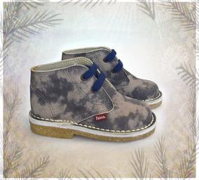 c05ef9d2d2b Botas 100 Cuero En Cordoba - Zapatos para Niños en Mercado Libre ...