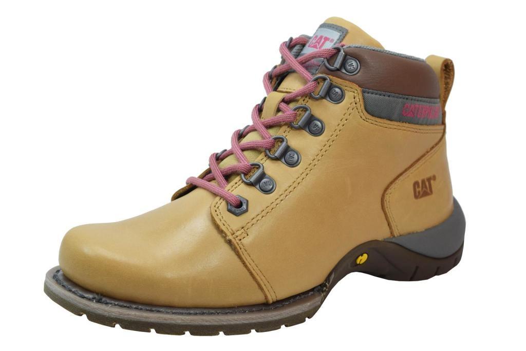 bota de piso para mujer caterpillar carlie-p307062 rudos. Cargando zoom. 45ea3aabe3093