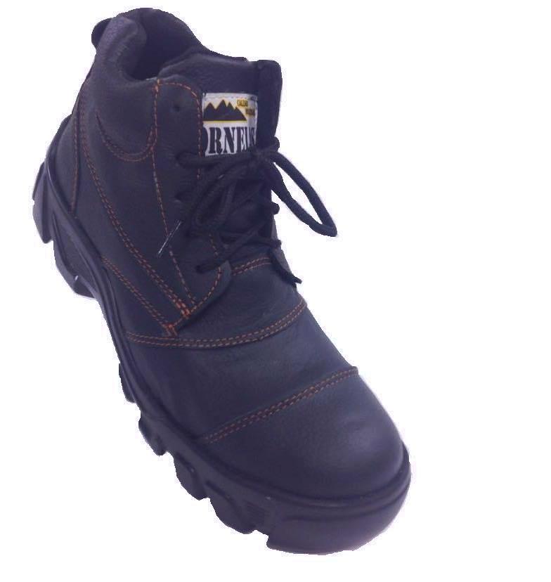 248cd3fea60 bota de seguridad piel zapato casquillo * calzado industrial. Cargando zoom.