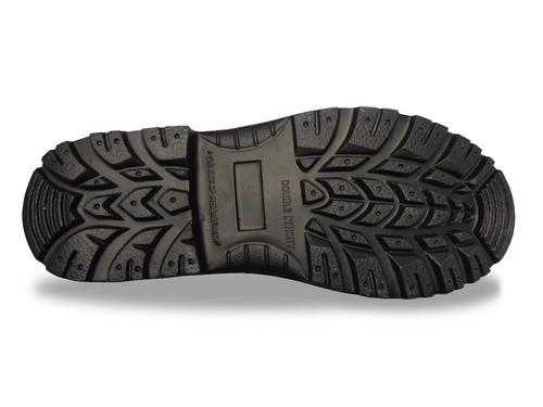 bota de seguridad sin casco suela de poliuretano