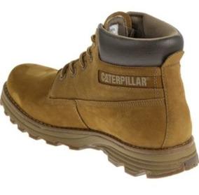 fdd692c1b Botas Caterpillar Founder Gris - Zapatos en Mercado Libre México