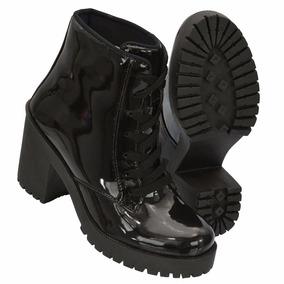 a985c3f6f05 Botas De Salto Alto Para Crianças - Sapatos no Mercado Livre Brasil