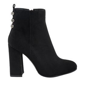 dd04d724aa Bota Extra Larga Yaeli Fashion 105 Negro Dama Price Shoes - Zapatos en  Mercado Libre México