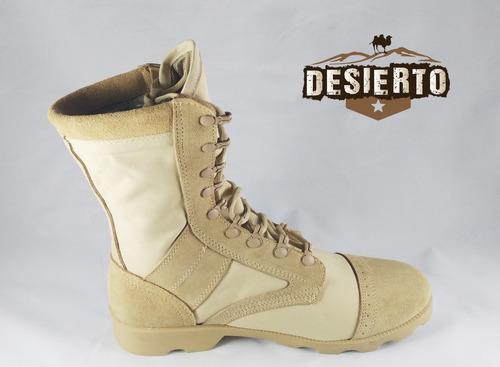 bota desierto tatacoa color beis