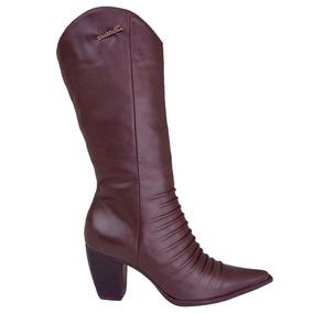 8963a0aa28 Botas Femininas Dina Mirtz - Calçados, Roupas e Bolsas com o Melhores  Preços no Mercado Livre Brasil