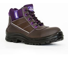 proporcionar un montón de lindos zapatos envio GRATIS a todo el mundo Bota Dotaciòn Ref. 5008 Bota Dama Seguridad Trochy