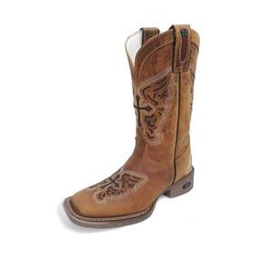 e9607318f Bota Feminina Durango Avestruz - Sapatos com o Melhores Preços no ...
