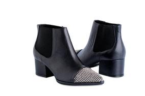 e300d0b739 Bota Luiza Barcelos Feminino Botas - Sapatos no Mercado Livre Brasil