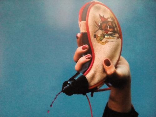 bota española envase de  piel y p.v.c. 1,5  litros pieza