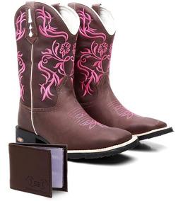 f7262475e7 Molde Carteira Feminino Botas - Calçados, Roupas e Bolsas com o Melhores  Preços no Mercado Livre Brasil