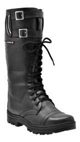 9dec91d96 Bota Coturno Feminino Tamanho 40 - Sapatos para Feminino com o ...