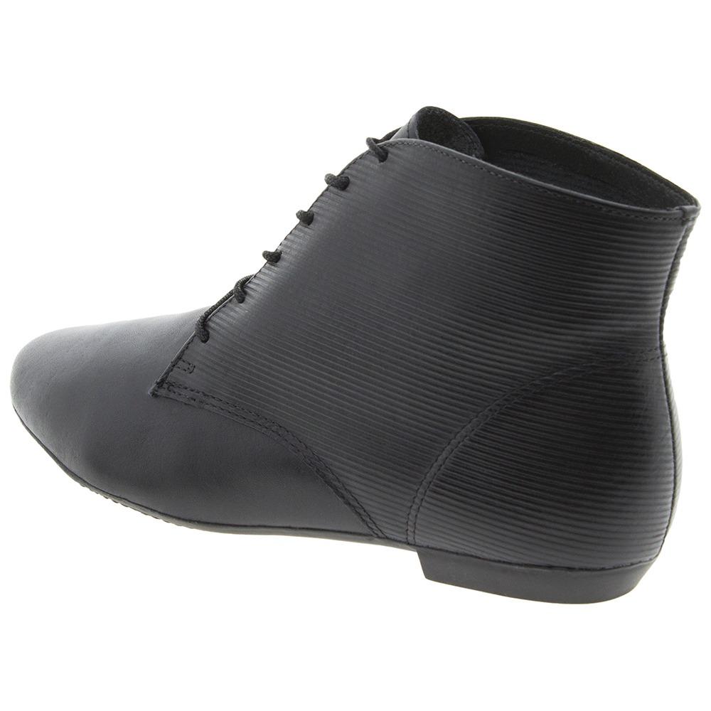 6da389734 bota feminina cano baixo croco preta bottero - 271401. Carregando zoom.